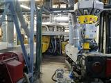 DOLCI COEX 90/160/90 // Blown film // Film extrusion lines