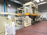 SCHIAVI CONVERJET // Laminators and coaters // Converting machines
