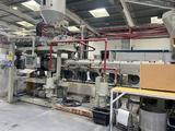 UNION  // Polishing and Calenders // Film extrusion lines