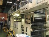 CARINT- C&C FLEXO Cyberflex 1708 // Flexo CI // Printing machines