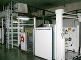 WINDMOLLER & HOLCHER PRIMAFLEX // Flexo CI // Printing machines