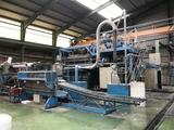 COLINES Air bubble line // Cast film // Film extrusion lines