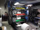 REMAK RE.LM6X100 // Flexo stack // Printing machines