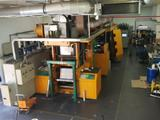 FLEXOTECNICA FNC905 // Flexo CI // Printing machines