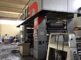 BONARDI OTELLO // Flexo CI // Printing machines