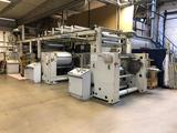 DCM  // Laminators and coaters // Converting machines