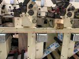 OMET FLEXY FX 255 // Flexo label press // Printing machines