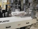 MACCHI COEX5 only hot part // Blown film // Film extrusion lines