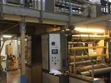 GHIOLDI only COLD PART  // Blown film // Film extrusion lines