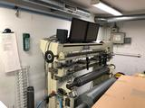 JM HEAFORD VIPER 1300 // Plate mounters // Printing machines