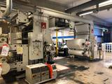 COMEXI  // Laminators and coaters // Converting machines