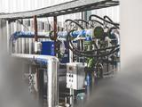 COLINES HANDrollEX 1000A // Cast film // Film extrusion lines