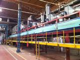 PAGENDARM  // Laminators and coaters // Converting machines