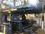 TCE  // Blown film // Film extrusion lines