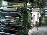 CARINT GEMINI S 12 // Flexo CI // Printing machines