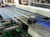 REIFENHAUSER PMMA // Polishing and Calenders // Film extrusion lines