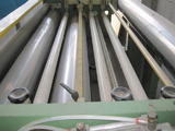 SIDECO  // Laminators and coaters // Converting machines