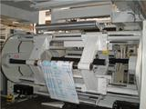 ROTOMEC CL 1000 D HD 1750/450 // Laminators and coaters // Converting machines