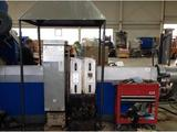 EREMA PC 1109 TVE // Regranulators // Film extrusion lines
