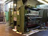 CARINT GEMINI // Flexo CI // Printing machines