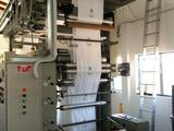 MANZONI  // Flexo stack // Printing machines