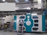 UTECO ONYX 876 (GEARLESS) // Flexo CI // Printing machines