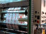 NORDMECCANICA SUPER SIMPELX COMBI // Laminators and coaters // Converting machines