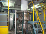 BARMAG BF 5 // Blown film // Film extrusion lines
