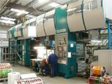 UTECO DIAMOND HP (GEARLESS) // Flexo CI // Printing machines