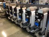GALLUS EM 280 // Flexo label press // Printing machines
