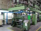 UTECO EMERALD 825 Model 100 // Flexo CI // Printing machines