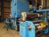 NORDMECCANICA ZENIT // Laminators and coaters // Converting machines