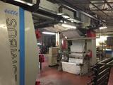 OFEM COLUMBUS 7/906 // Flexo CI // Printing machines