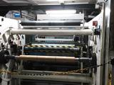 WINDMOELLER & HOLSCHER NOVOFLEX CM // Flexo CI // Printing machines