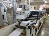 OMET FLEXY 255 // Flexo label press // Printing machines