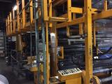 FISCHER & KRECKER 14DF // Flexo CI // Printing machines