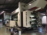 WINDMOLLER & HOLSCHER ASTRAFLEX // Flexo CI // Printing machines