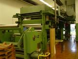 KROENERT RECO TD // Laminators and coaters // Converting machines