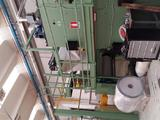 SILICONE COATING  // Laminators and coaters // Converting machines
