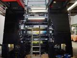 WINDMOLLER & HOLSCHER OLYMPIA STARFLEX // Flexo CI // Printing machines