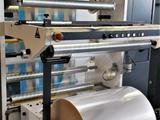 SOMA FLEX-OPTIMA 8 EG/WG // Flexo CI // Printing machines
