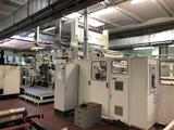 NORDSON CT6000 // Laminators and coaters // Converting machines