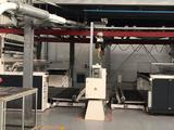 WINDMÖLLER & HÖLSCHER VAREX // Blown film // Film extrusion lines