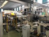 BANDERA  // Polishing and Calenders // Film extrusion lines