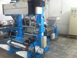 GHIOLDI 45 COMPACT // Blown film // Film extrusion lines