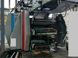 OFEM COLUMBUS  7 // Flexo CI // Printing machines
