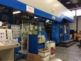 UTECO EMERALD 825 -- 8+1 // Flexo CI // Printing machines