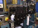 NILPETER B200 // Flexo label press // Printing machines
