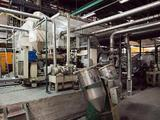 CELLIER  // BOPP BOPET // Film extrusion lines
