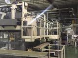 ROTOMEC BOBST  GRAVURE + INLINE FLAT BED DIE CUTTER LEMANIC 1150 // Rotogravure // Printing machines